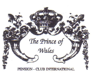 Cafe-Pub-Pension The Prince Of Wales